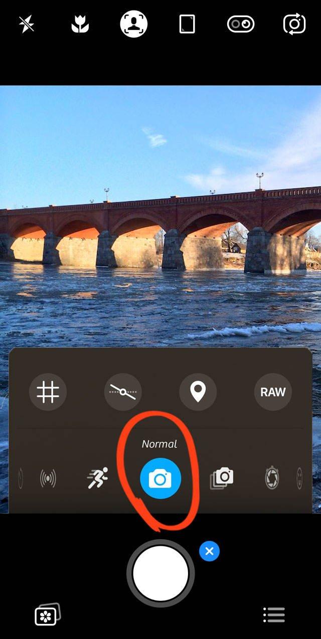 Advanced iphone camera controls 87 no script