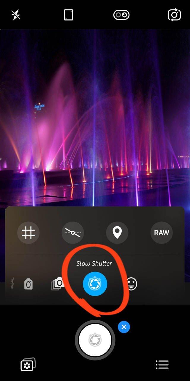 Advanced iphone camera controls 88 no script
