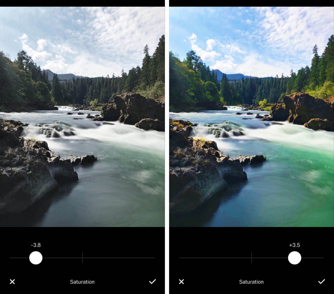 How to use vsco app on iphone 49 no script