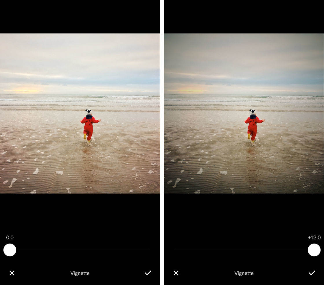 How to use vsco app on iphone 63 no script
