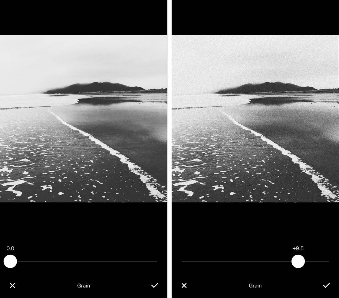 How to use vsco app on iphone 43 no script