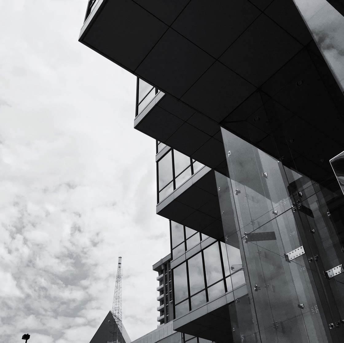 iPhone Photos Of Architecture 3 no script