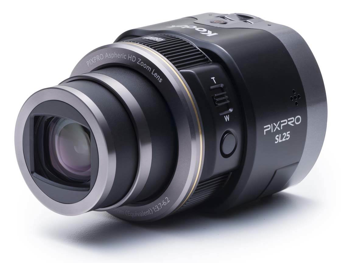 Kodak Pixpro iPhone Zoom Lens 1 no script