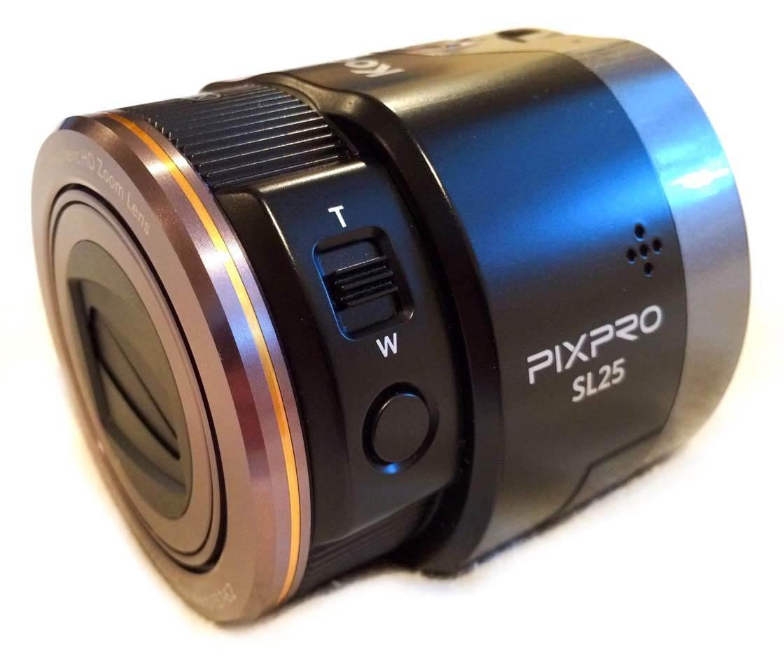 Kodak Pixpro iPhone Zoom Lens 4 no script