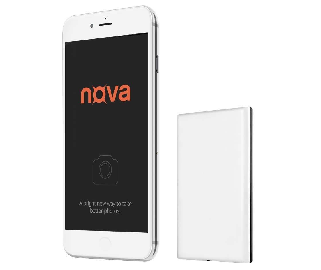 Nova Flash iPhone Photography 17