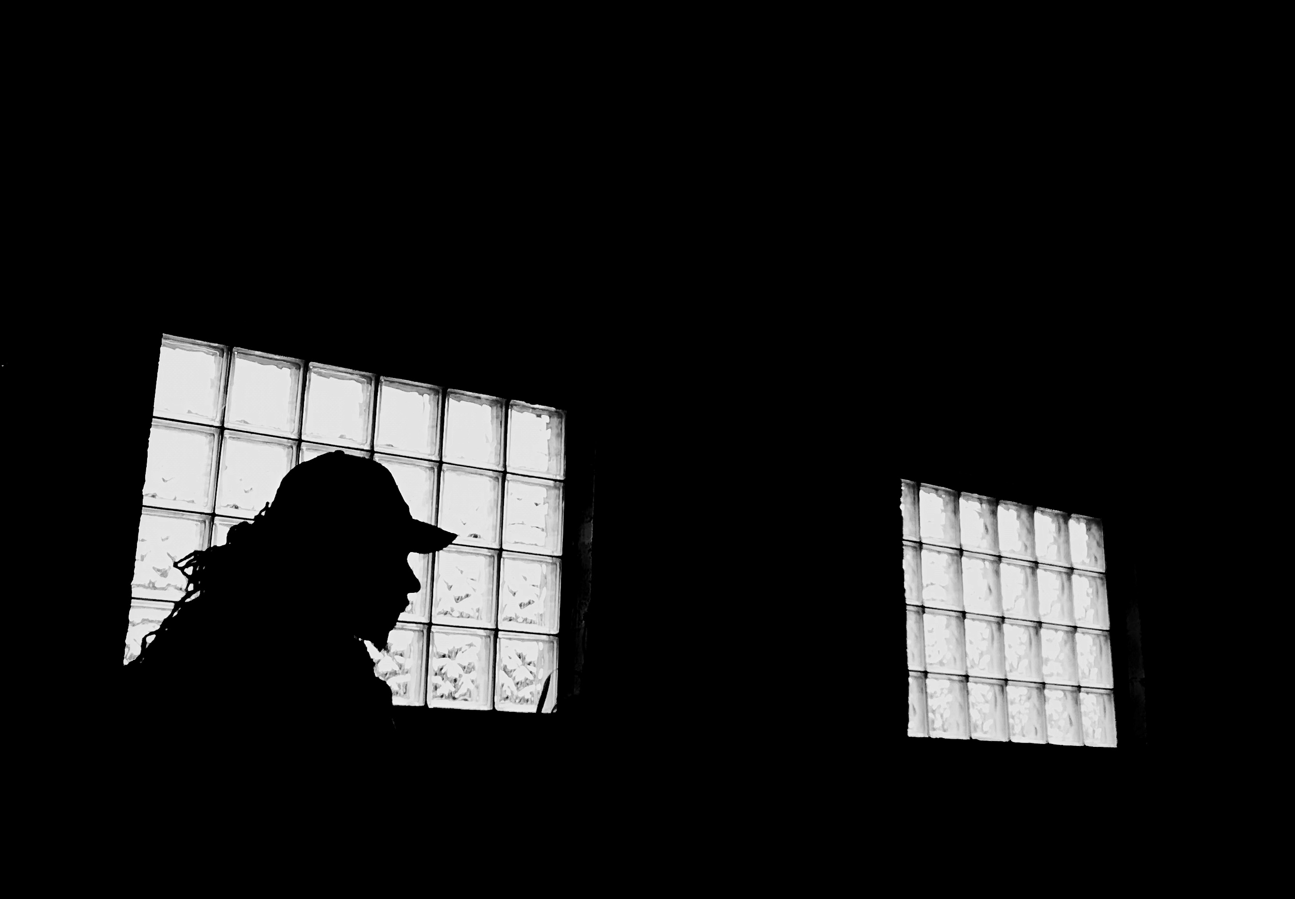 8 secrets for black and white silhouette photography on iphone
