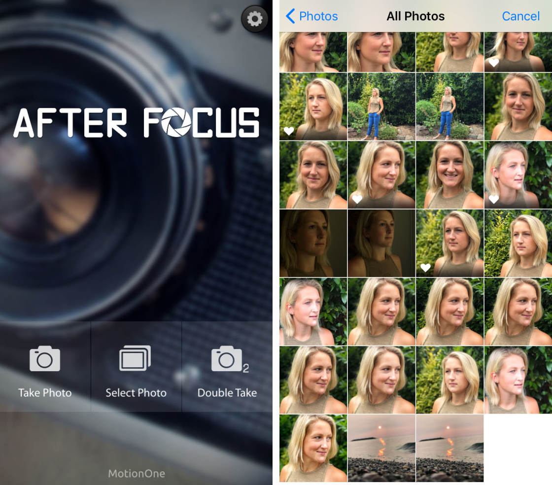 How To Blur Background In Your iPhone Photos: The Ultimate ...