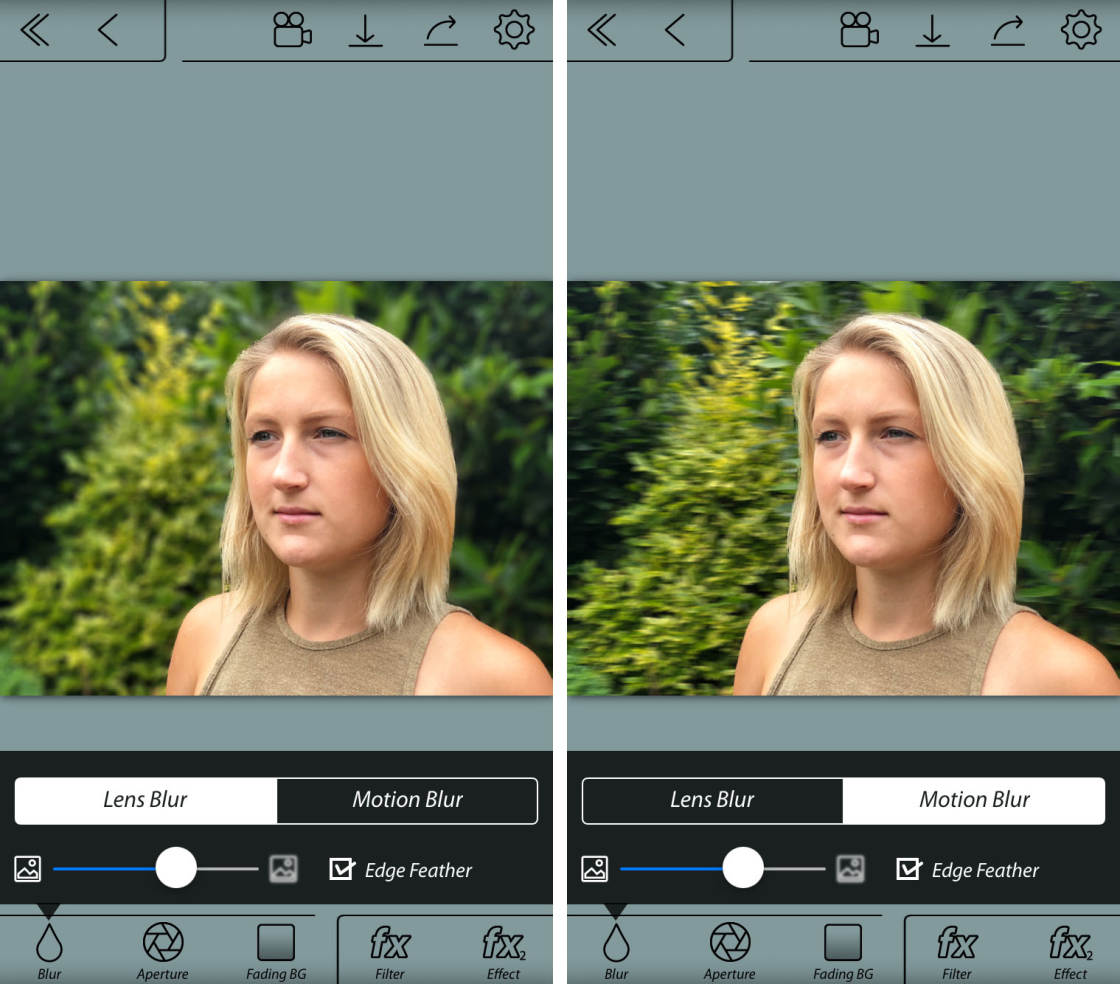 How To Blur Background In Your Iphone Photos The Ultimate Guide