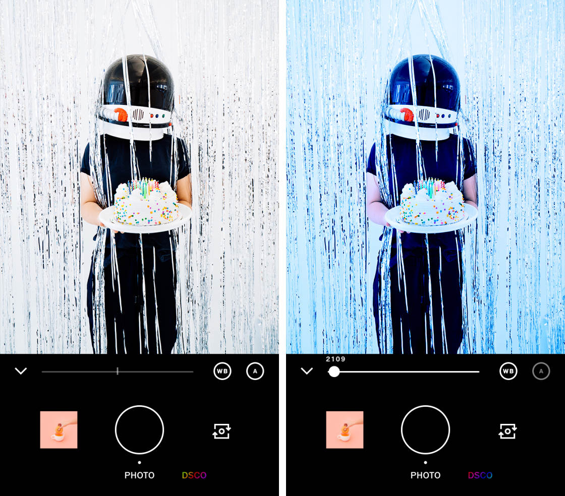 Best Camera App For iPhone no script