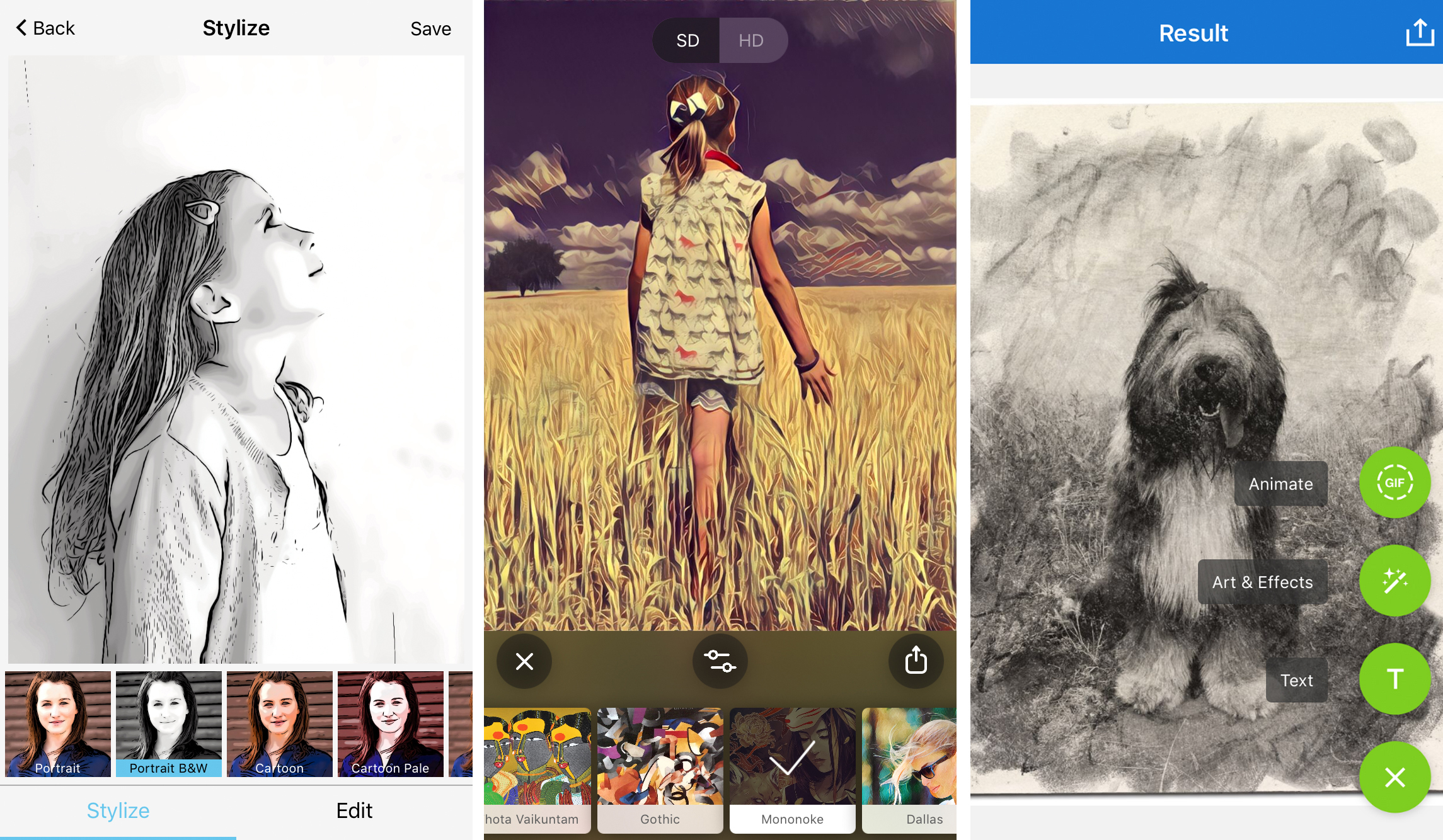 6 Best Iphone Apps That Turn Photos Into Drawings Sketches