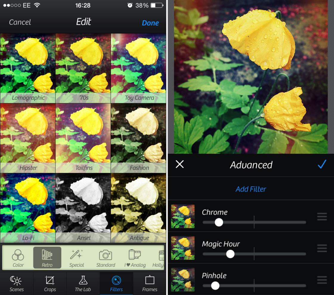 The 12 Best Photo Apps For iPhone