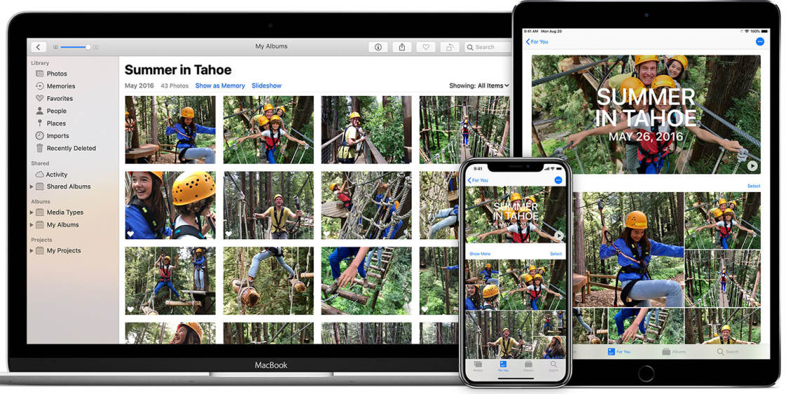 How To Transfer Photos From iPhone To Mac: The Ultimate Guide