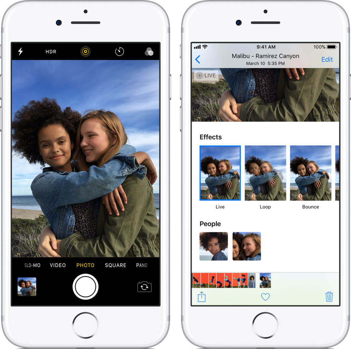 Live Photos: How To Bring Your iPhone Photos To Life