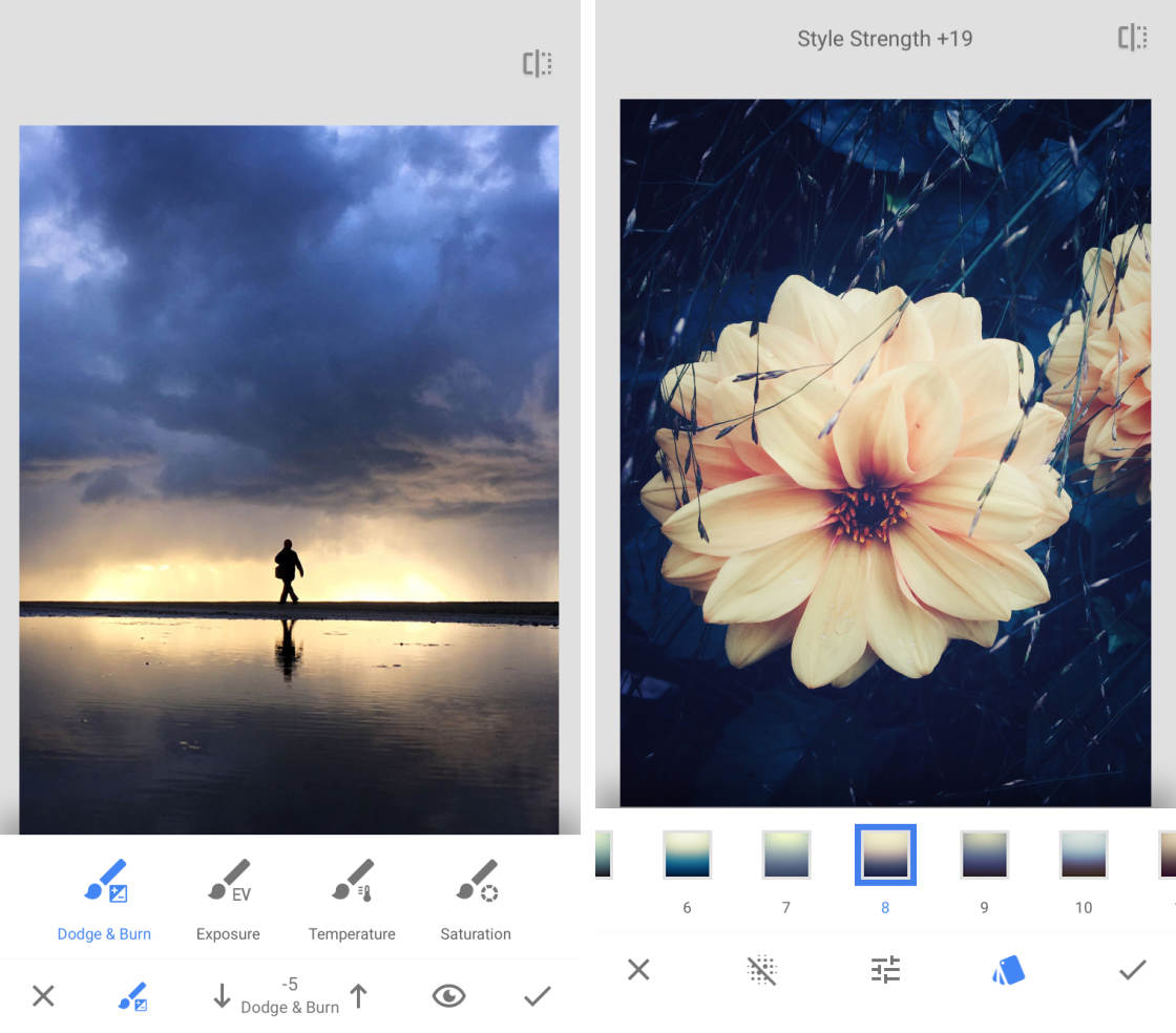 Snapseed App Tutorial: The Complete Guide To Snapseed Photo Editing
