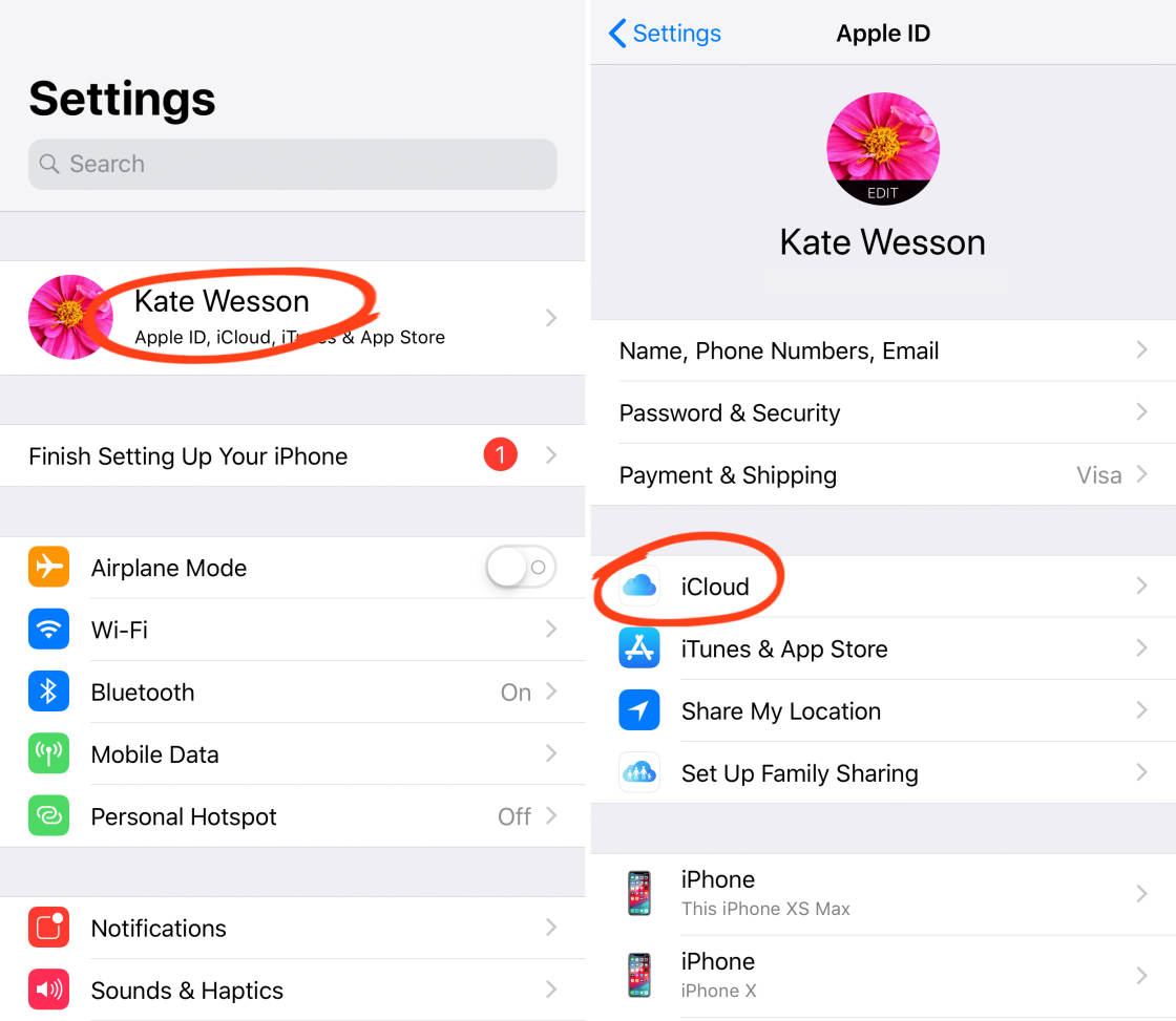 iCloud Photos: How To Sync Your iPhone Photos Across Devices