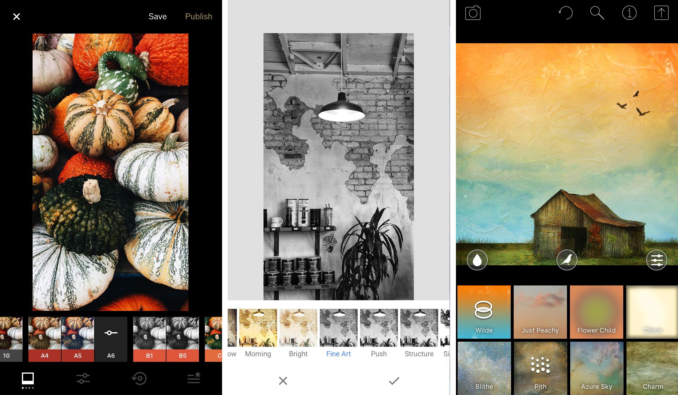 Discover The Best Filter App For Enhancing Your Iphone Photos