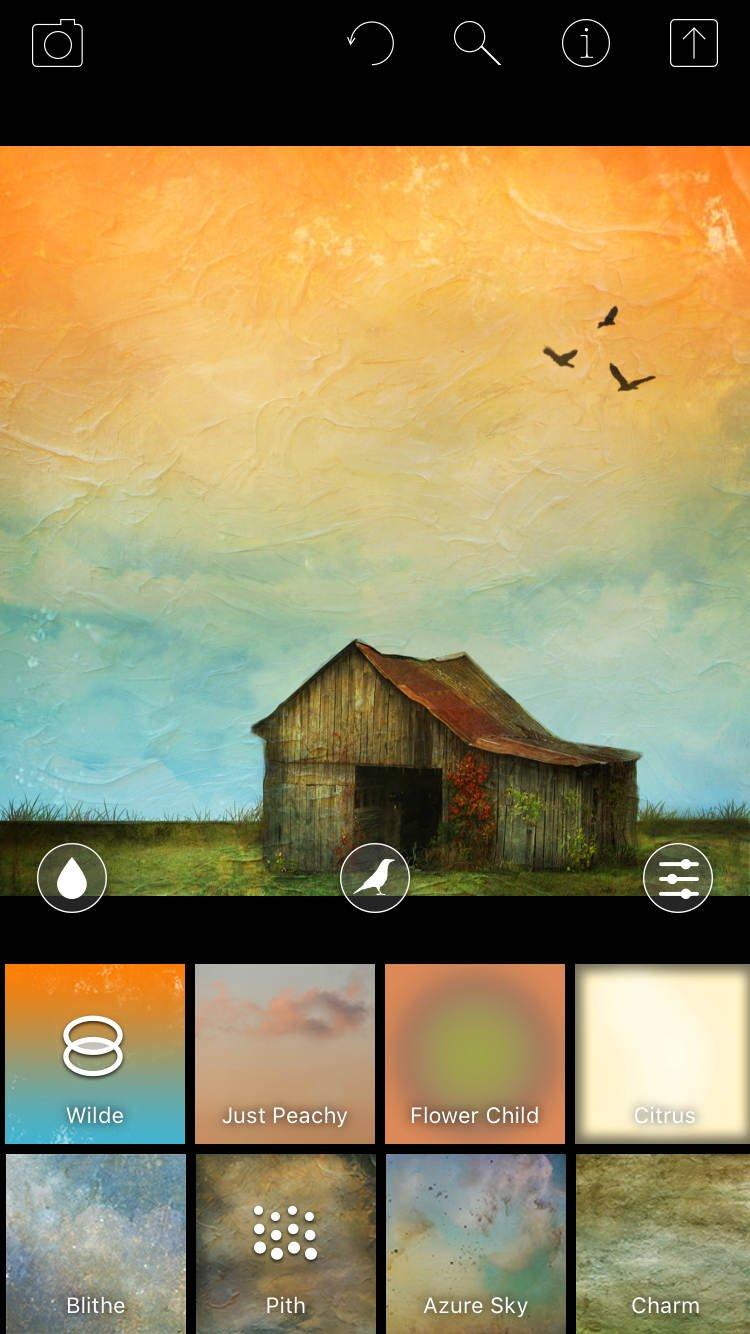 Best Filter App no script