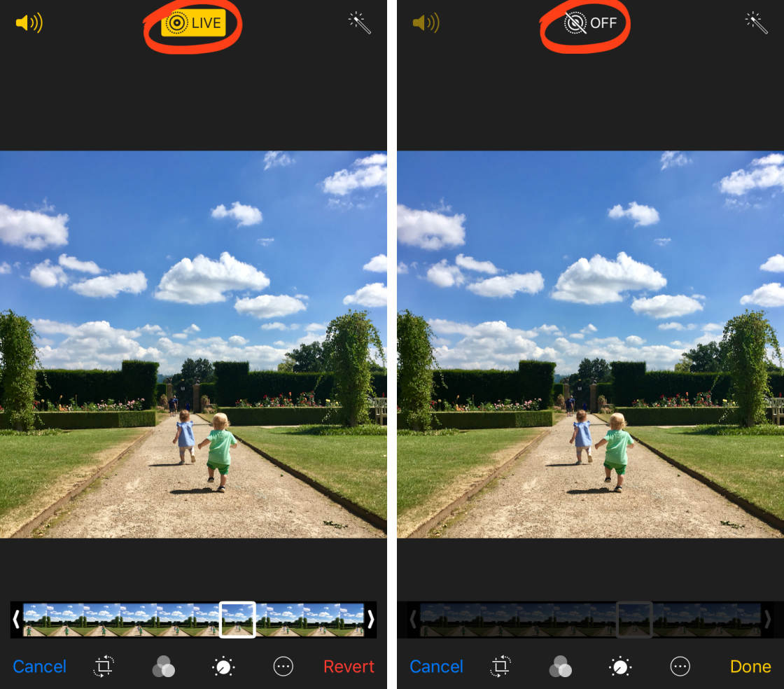 How To Edit Photos On iPhone no script
