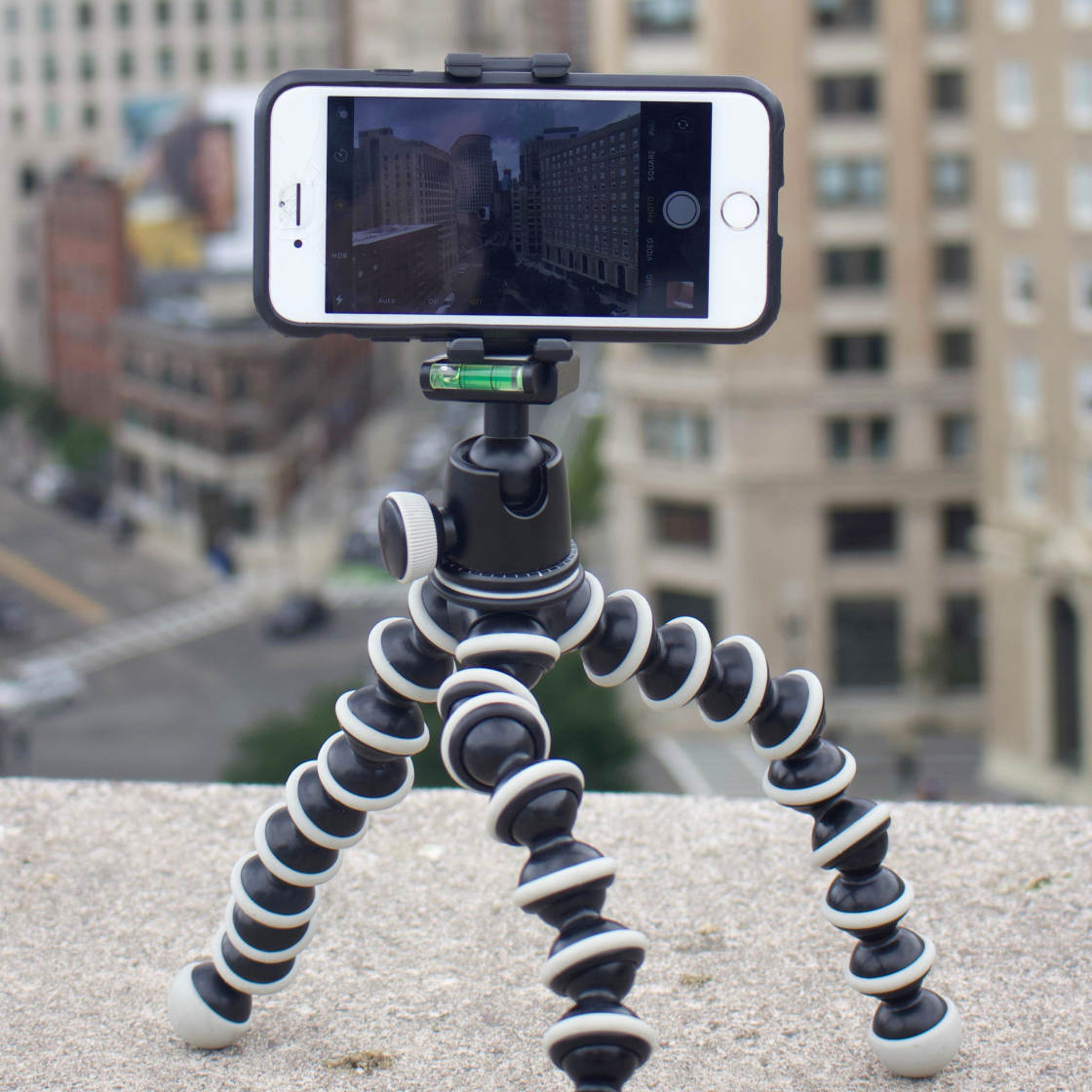 iPhone Time Lapse: How To Shoot Amazing Time Lapse Videos