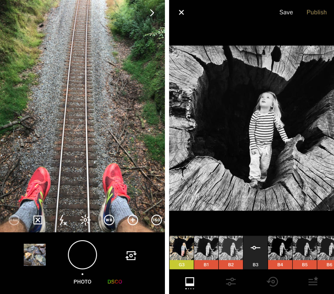 Vsco App Tutorial How To Shoot Edit Beautiful Iphone Photos