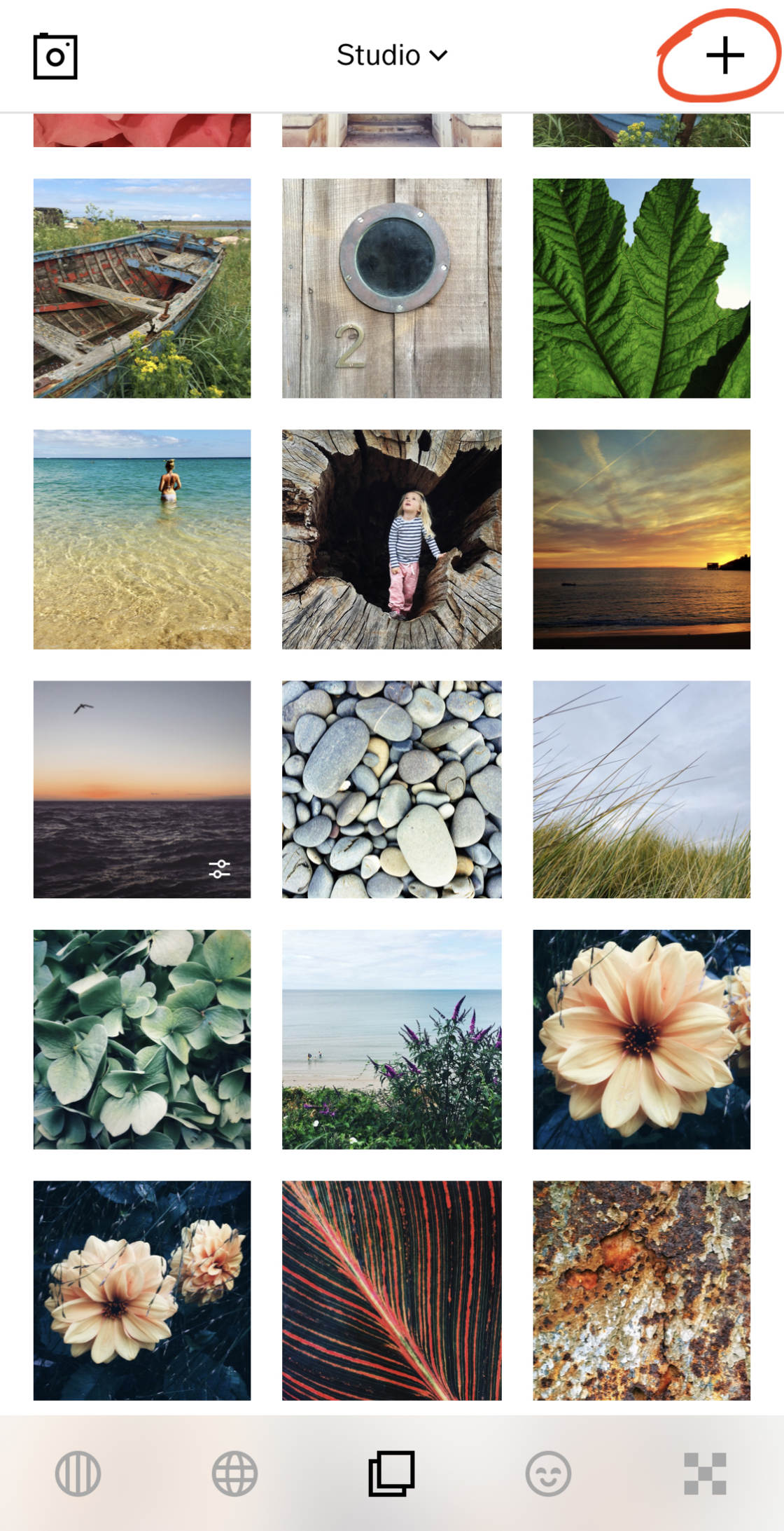 How To Use Vsco App To Shoot Edit Beautiful Iphone Photos