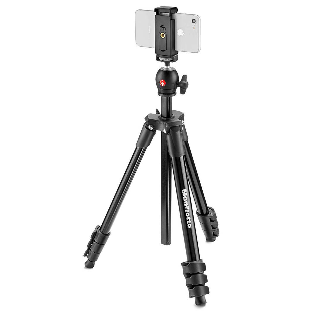 new products 7f694 e5c03 iPhone Tripod Comparison: Pick The Best iPhone Tripod For You