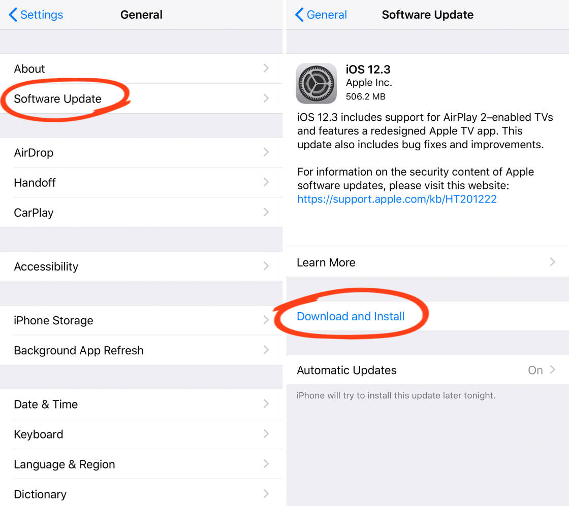 iCloud Photo Sharing: The Complete Guide To Sharing iPhone