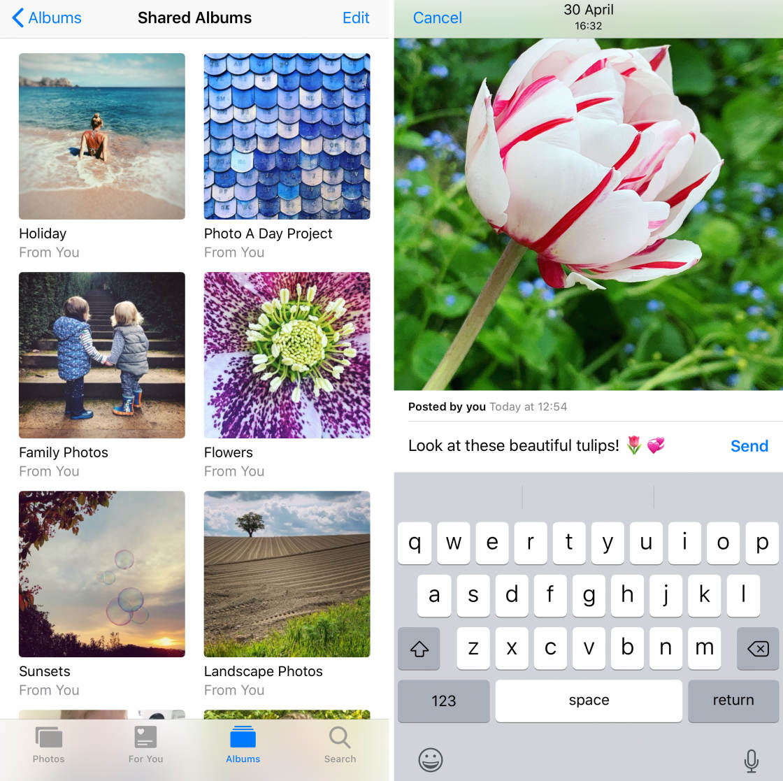 iCloud Photo Sharing: The Complete Guide To Sharing iPhone Photos With iCloud