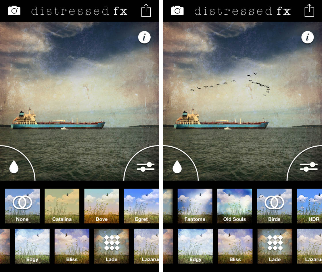 10 Best Apps For Adding Textures To Your iPhone Photos