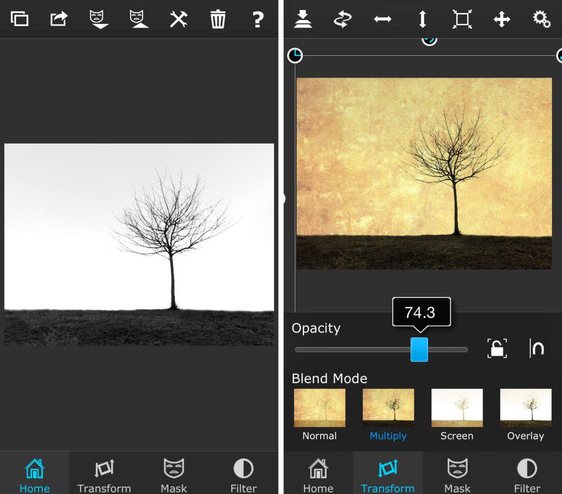 best texture apps no script