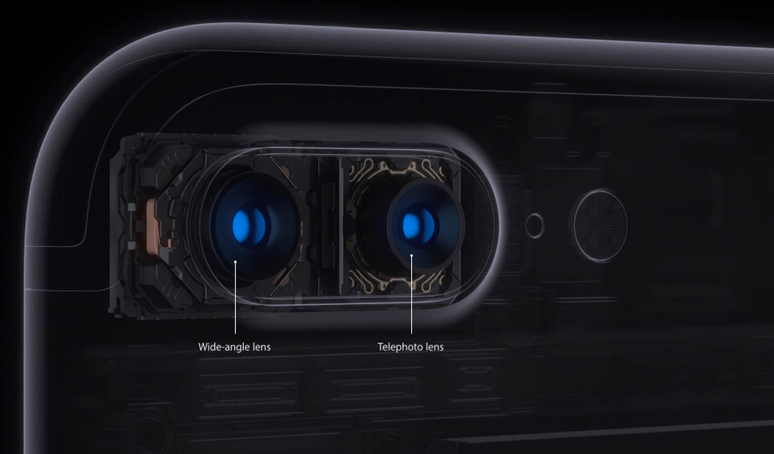 iPhone 7 Plus Camera: How To Use Its Incredible New Features