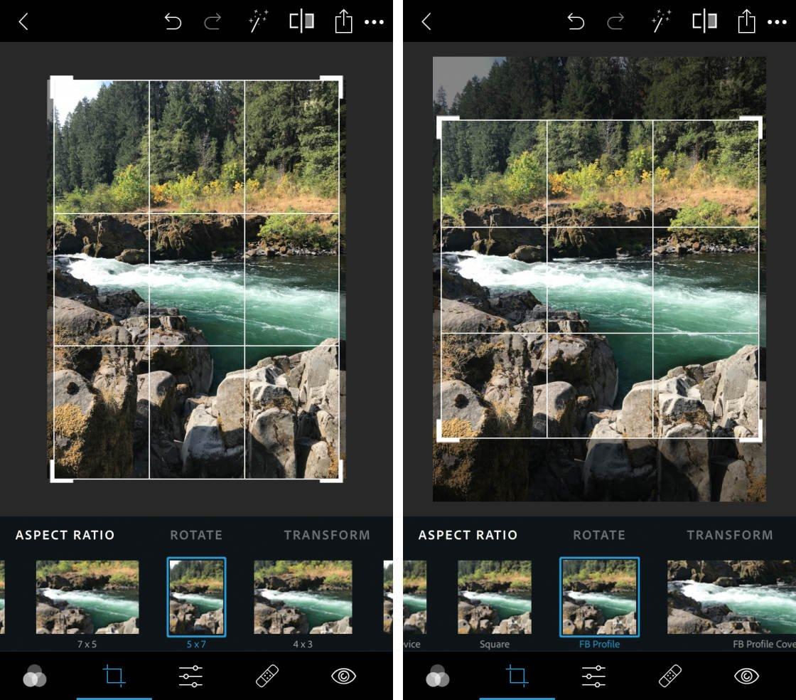 Photoshop Express no script