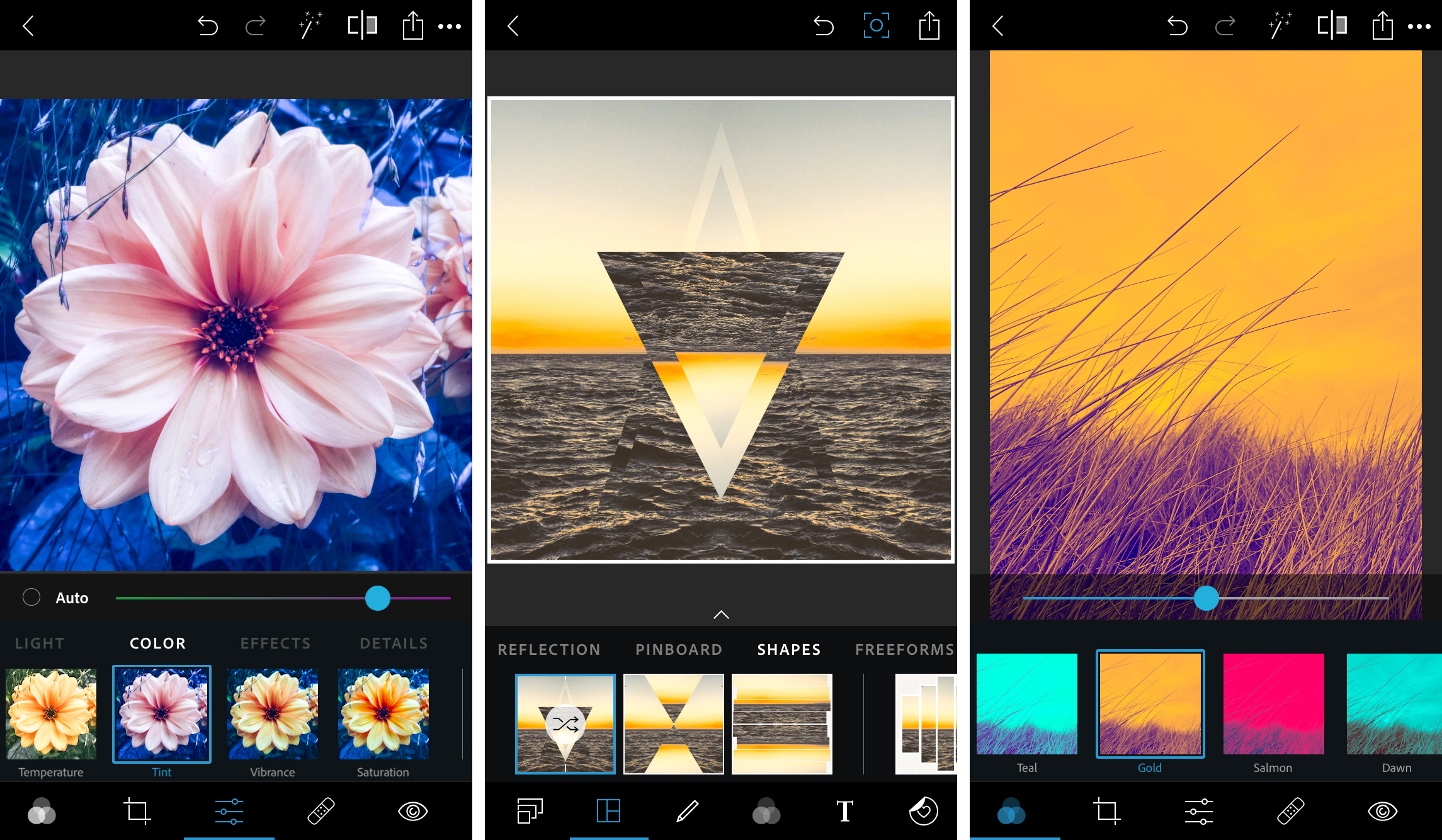 How To Use Photoshop Express To Create Stunning Iphone Photo Edits