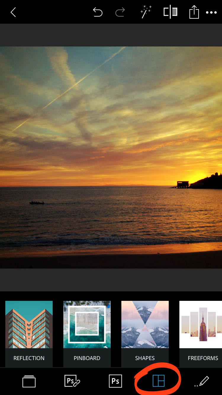 How To Use Photoshop Express To Create Stunning Iphone Photo