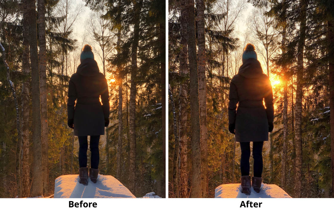 How to Use Photo Editing Programs