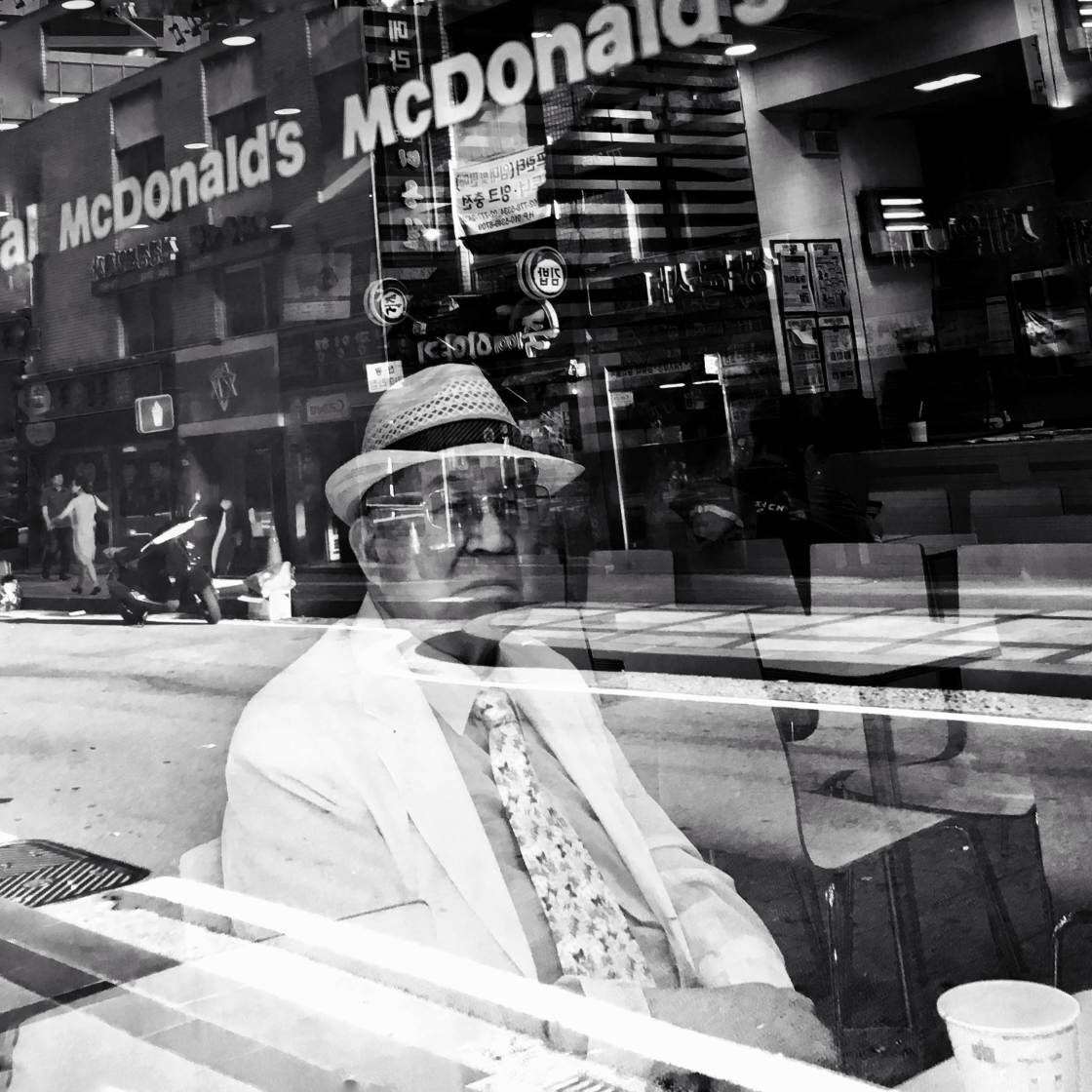 creative street photography