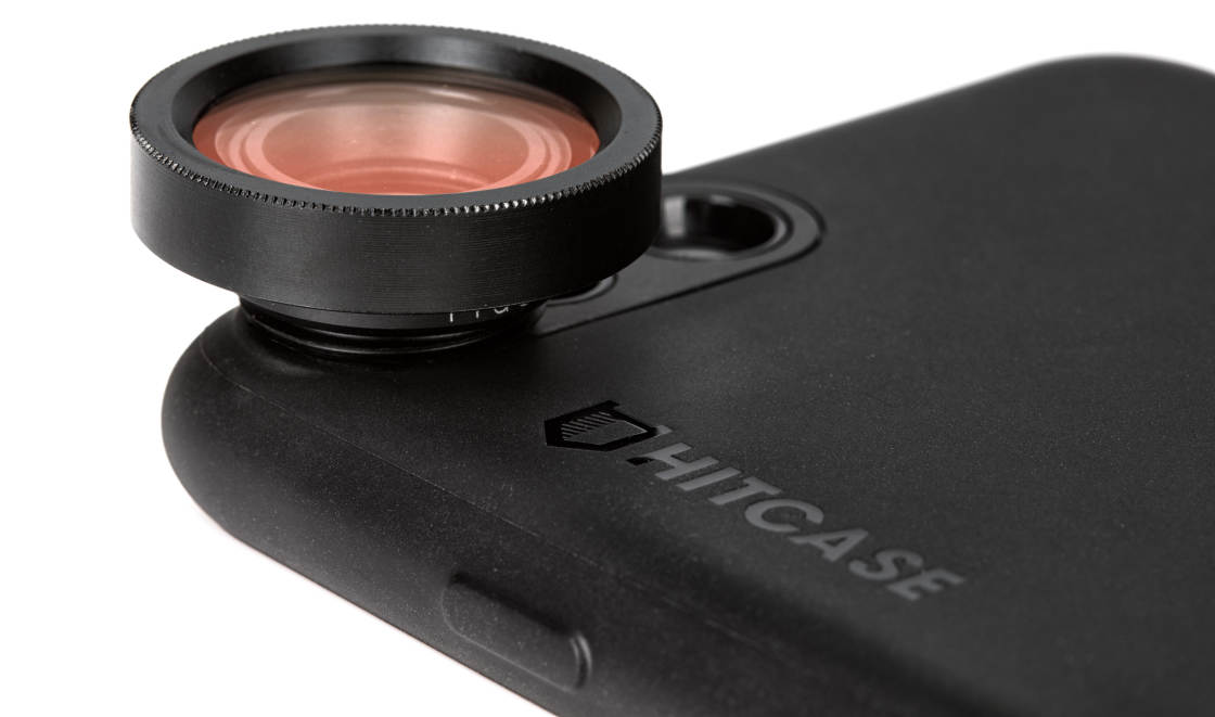 hitcase lenses no script