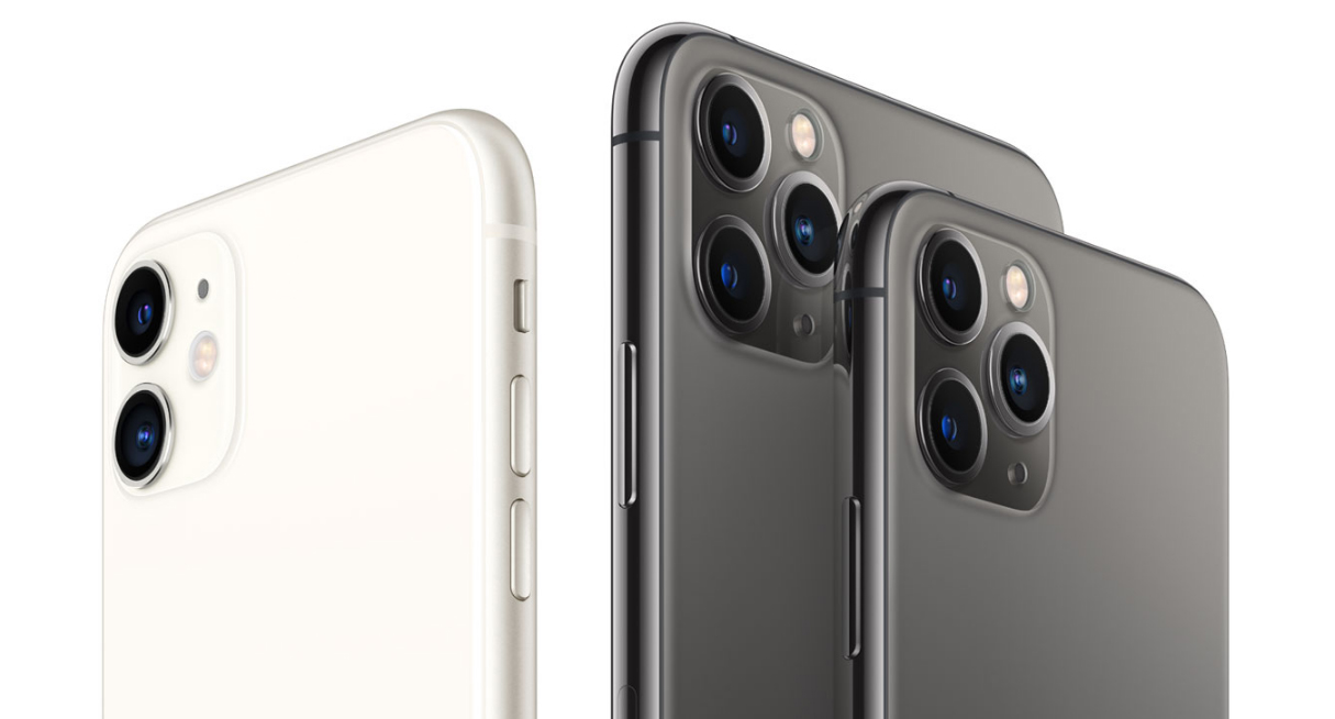 Compare The New Features Of Iphone 11 Vs Iphone 11 Pro Camera