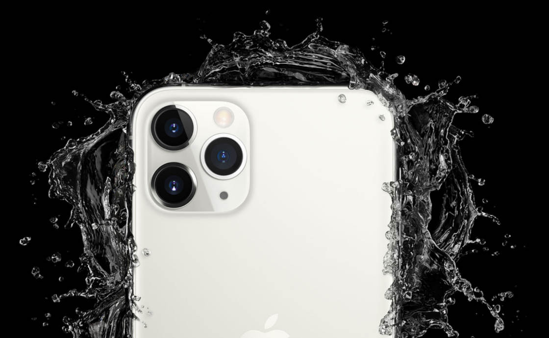iPhone 11 Lenses: When To Use The Wide, Ultra Wide & Telephoto Lens