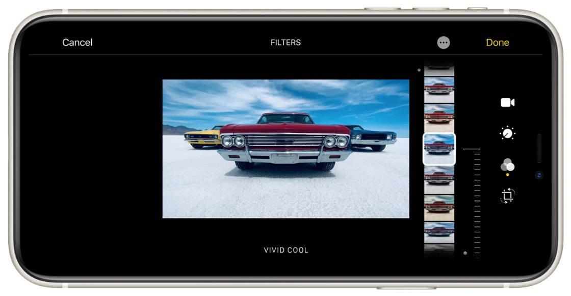iPhone Video Editing: Create Beautiful Videos In iOS 13 Photos App