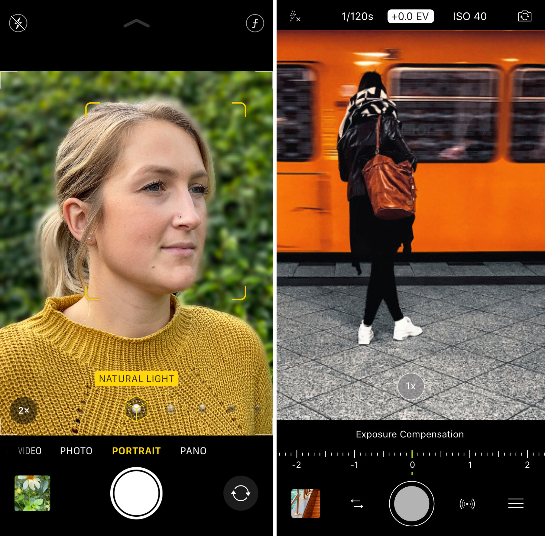 best free camera app for iphone xs max