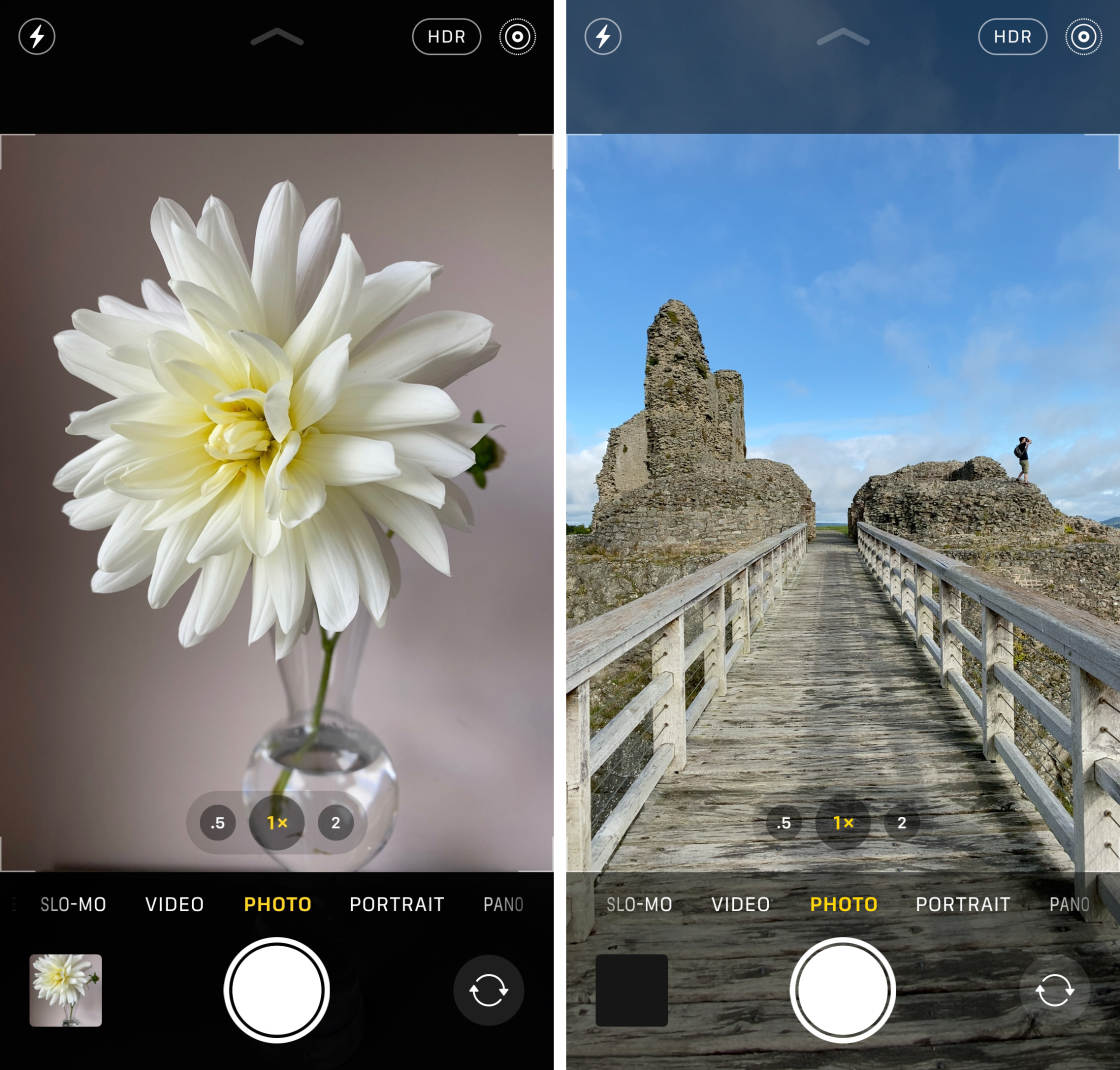 Best Camera App For iPhone no script
