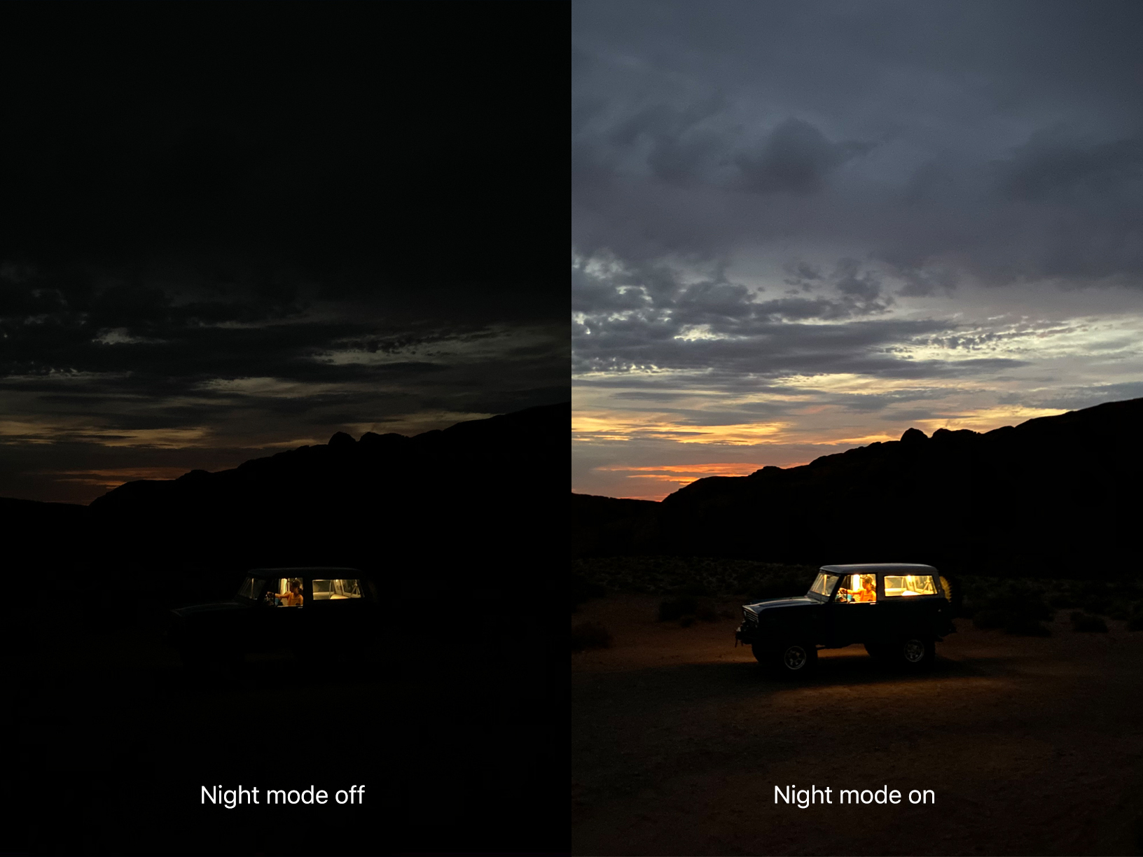 How To Take Great Night Sky Photos On Iphone