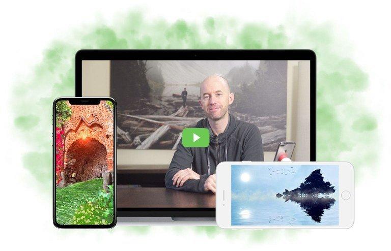 iPhone Art Academy Online Course no script