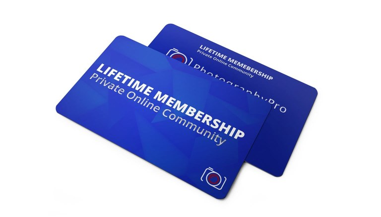 Lifetime Membership In My Private Online Community no script