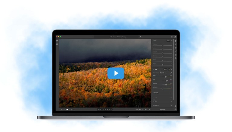 The Most Common Photo Editing Workflows no script