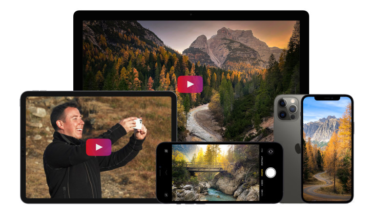 iPhone Landscape Mastery Course Cover no script