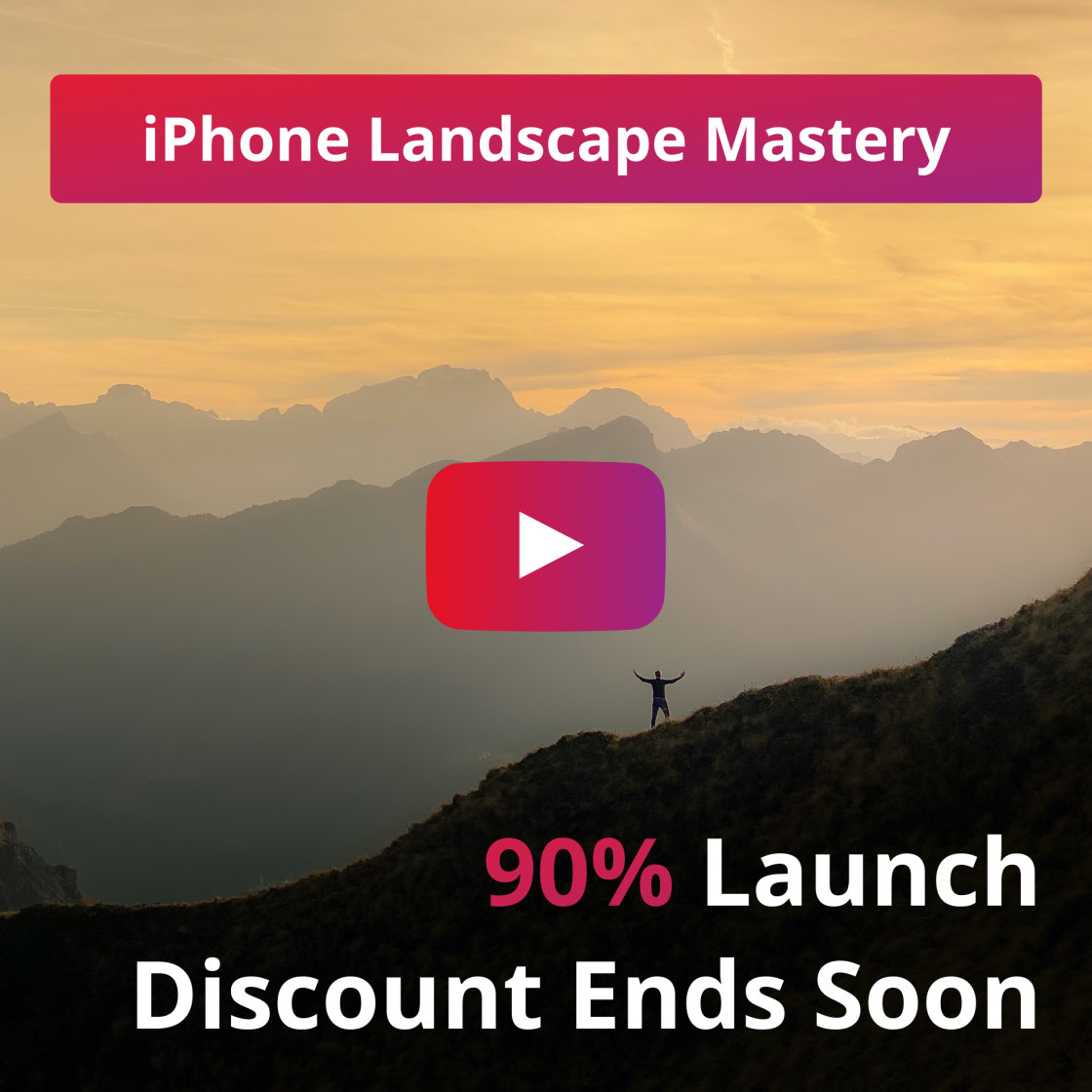 iphone landscape photography course