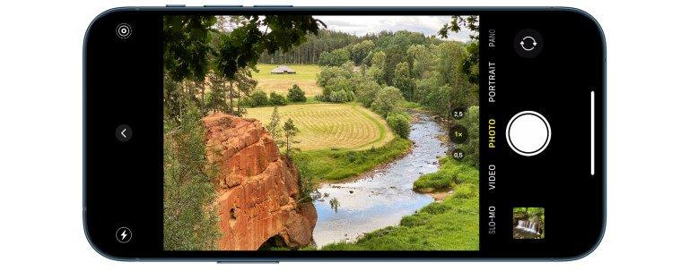 Stunning iPhone Landscape Photos Course no script