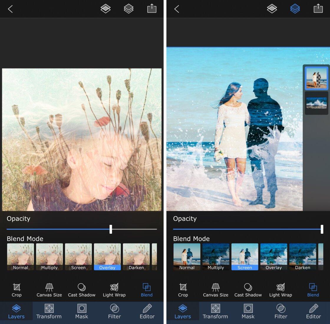 Best Photo Editing Apps no script